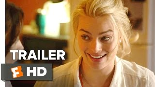 Download Whiskey Tango Foxtrot TRAILER 1 (2016) - Margot Robbie, Tina Fey Comedy HD Video