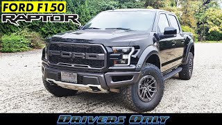 Download 2020 Ford F-150 Raptor – Most Extreme Production Truck On The Planet Video