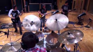 Download Kids Cover 46 and 2 by Tool / O'Keefe Music Foundation Video