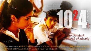 Download Hindi Short Films 2016 - 10 to 4 | A School Love Story | Hindi Dubbed Movies 2016 | New Movies 2016 Video