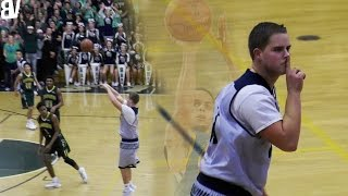 Download Chino Hills SECRET BENCH WEAPON Grant Trueman Has STEPH CURRY Range! CERTIFIED GOAT Video