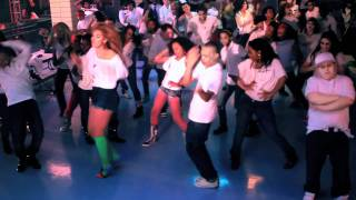 Download OFFICIAL HD Let's Move! ″Move Your Body″ Music Video with Beyoncé - NABEF Video