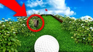 Download HOLE IN ONE SHORTCUT! - GOLF IT Video