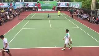 Download Trận chung kết giải quần vợt Siêu Cup Smiley Video