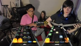 Download The GRUDGE Watches Insane Soulless 4 COOP CLONE HERO WORLD RECORD 4.6 MILLION POINTS!! Video