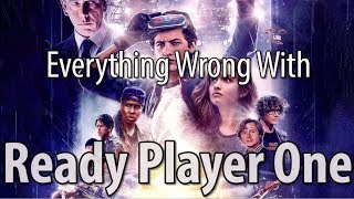 Download Everything Wrong With Ready Player One Video