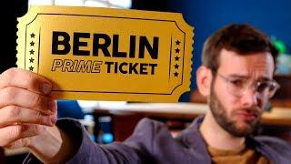 Download Die Pay-Wall für Berlin! Video