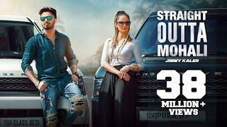 Download STRAIGHT OUTTA MOHALI || JIMMY KALER ft. MISTA BAAZ & GURLEJ AKHTER ||FULL VIDEO|| CROWN RECORDS || Video