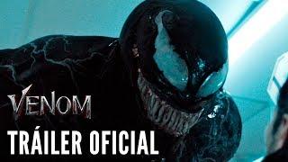 Download VENOM. Tráiler Oficial #2 HD en español. Ya en cines. Video