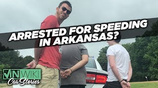 Download Here's why Arkansas is the worst state to speed in Video
