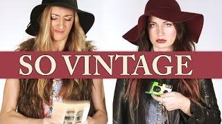 Download When Vintage Is Overpriced AF Video