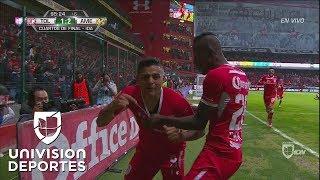 Download Golazo impresionante de Alexis Vega y Toluca empata al 95 Video