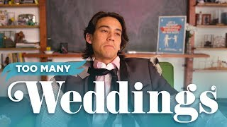 Download Too Many Weddings Video