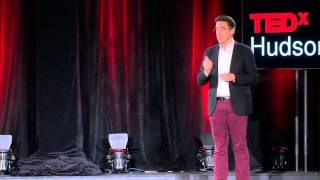 Download The arts in community planning and development | Jamie Bennett | TEDxHudson Video