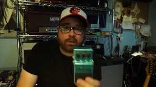Download Guide to hooking up two guitar amps together Video