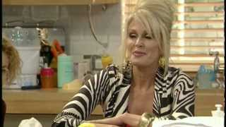 Download AbFab - Season 5 Outtakes Video