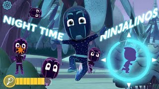 Download PJ Masks App | Web Game | Beat the Ninjalinos! | Game for Kids Video