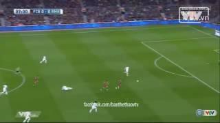 Download Xem lại trận Siêu kinh điển Barcelona - Real Madrid FACEBOOK/SONNHAHANOI Video