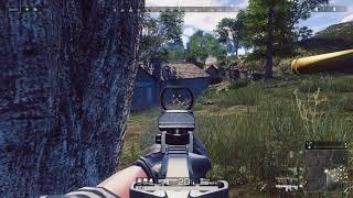 Download Ring Of Elysium (Indonesia) - Closed Beta Testing Gameplay [60FPS] Video