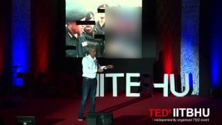 Download Leading in the VUCA world - How the Armed Forces do it | RAGHU RAMAN | TEDxIITBHU Video