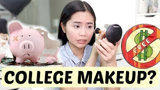 Download STORYTIME: How I Did My Makeup Back In College | Anna Cay ♥ Video