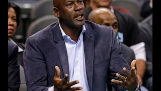 Download Michael Jordan releases statement on Keith Lamont Scott shooting. Here's what he said Video