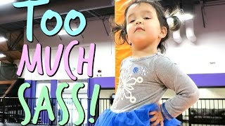 Download TOO MUCH SASS! - November 29, 2016 - ItsJudysLife Vlogs Video