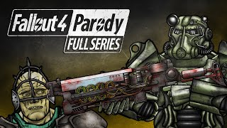 Download Fallout 4 Parody: FULL SERIES Video