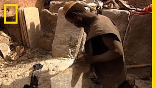 Download Salt Mines of Mali | National Geographic Video