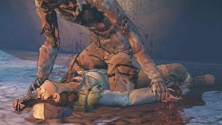Download All Character Deaths in The Walking Dead Game Season 3 Episode 4 Video