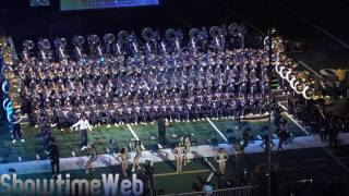 Download Southern University Marching Band ″Sex With Me″ - 2016 Bayou Classic BOTB Video