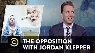 Download Abstinence-Only Sex Ed & The POTUS Prayer Shield - The Opposition w/ Jordan Klepper Video