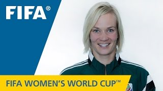 Download Referees at the FIFA Women's World Cup Canada 2015™: BIBIANA STEINHAUS Video