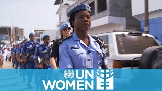 Download The Story of Resolution 1325 | Women, Peace and Security Video