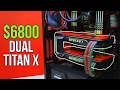Download $6800 Gaming PC Benchmarks | January Build Video