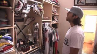 Download Inside Paul Rabil's Closet Video