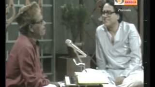 Download Manna Dey Interview Video