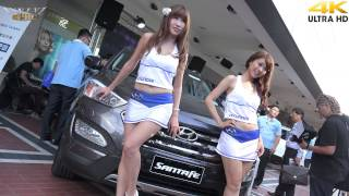 Download All Show Girl 松鼠(4K 2160p)@大立Hyundai現代汽車展售活動[無限HD] Video