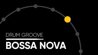 Download Bossa Nova (Hi-hat) - Drum Groove Video