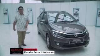 Download Perodua Bezza - Walk-Around Tour by paultan.org Video