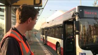 Download Helden van de weg - Kapotte stadsbus Video