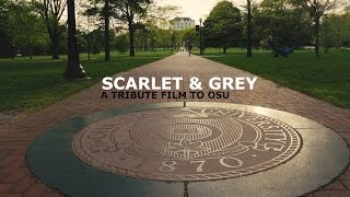 Download Scarlet and Grey: Tribute film to OSU Video
