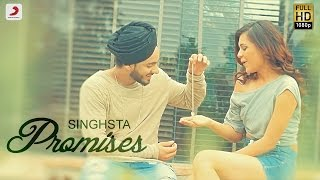 Download Singhsta - Promises | Latest Punjabi Song 2016 Video