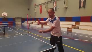Download Masa tenisi nasil oynanır ?.. How to play table tennis?.. Video