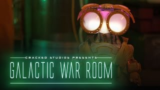 Download Why Droids Are Trusted With Sensitive Data (It's Dick Pics) - Galactic War Room Video