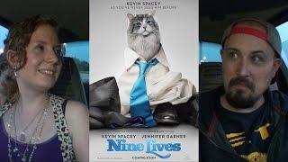 Download Midnight Screenings - Nine Lives Video