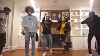 Download Ayo & Teo + Gang   JuiceWrld - Armed & Dangerous (Dance Video) Merry Christmas! 🎄 Video
