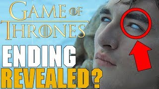 Download Did Game of Thrones Just Spoil Its Own Ending? | Game of Thrones Season 8 Theory Video