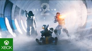 Download Destiny 2 - Official Live Action Trailer - New Legends Will Rise Video