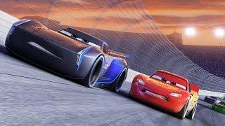 Download Cars 3 – Vistazo Exclusivo Video